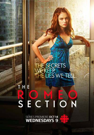 The Romeo Section - Season 2