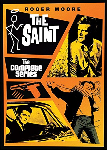 The Saint - Season 5