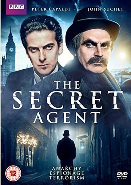 The Secret Agent - Season 1