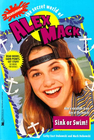 The Secret Life of Alex Mack - Season 2