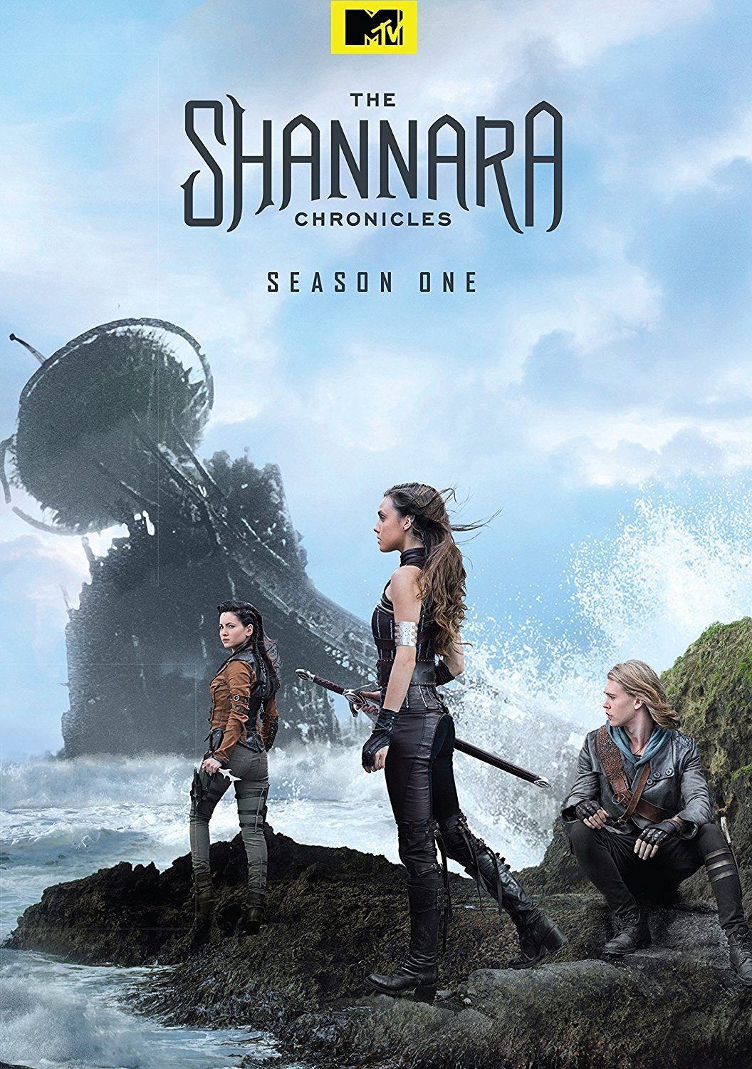 The Shannara Chronicles - Season 02