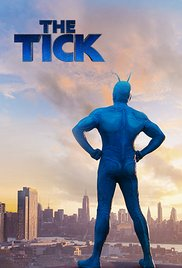 The Tick (2016) - Season 1