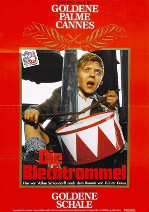 The Tin Drum (Die Blechtromme)