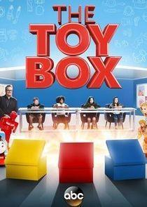 The Toy Box - Season 1