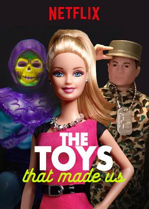 The Toys That Made Us - Season 1