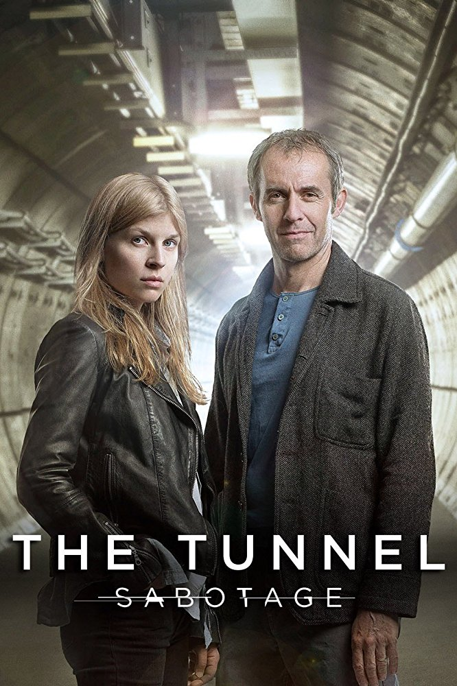 The Tunnel - Season 3