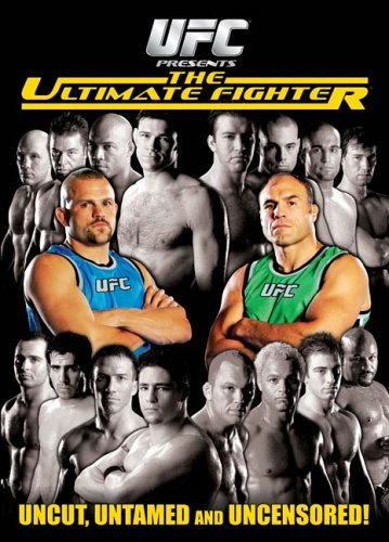 The Ultimate Fighte - Season 24