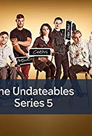 The Undateables - Season 9