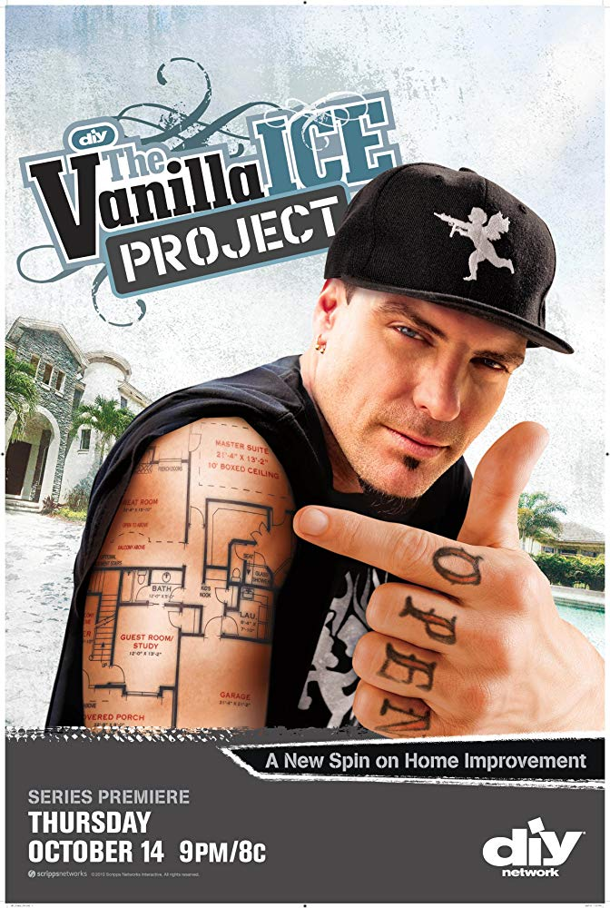 The Vanilla Ice Project - Season 8