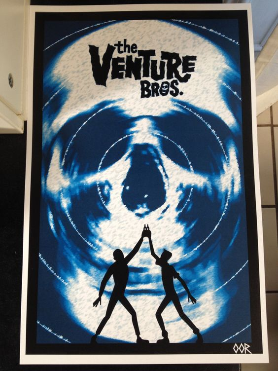 The Venture Bros - Season 1