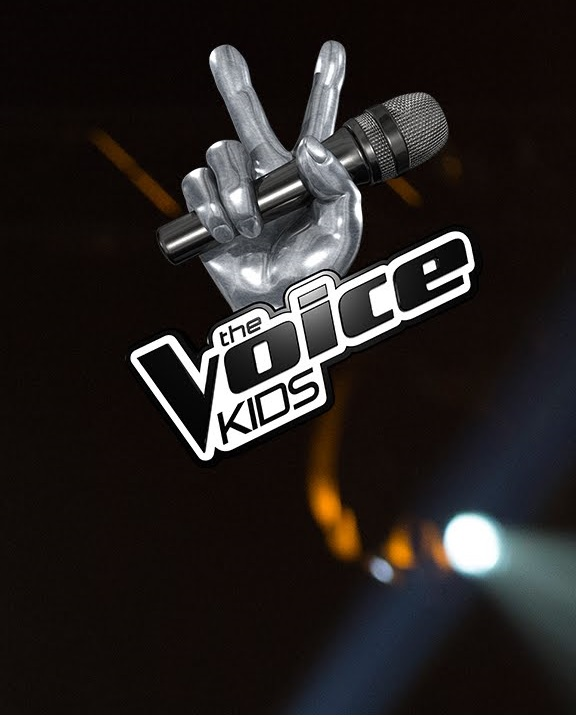 The Voice Kids (UK) - Season 2