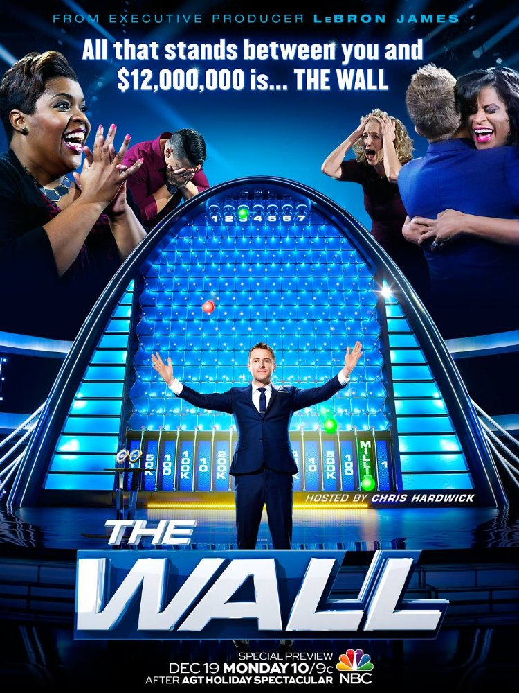 The Wall - Season 2