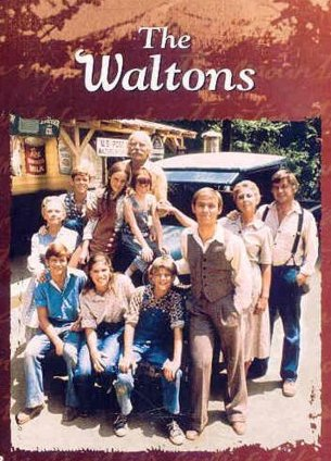 The Waltons - Season 1