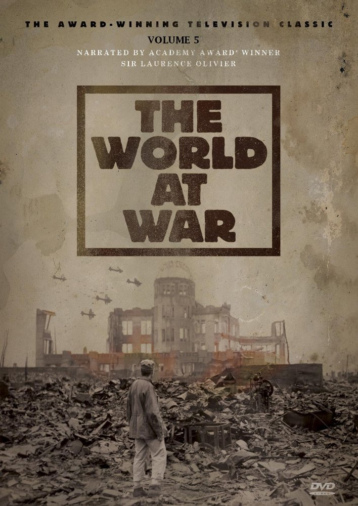 The World At War 1973 - Season 1