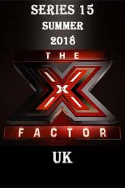 The X Factor (UK) - Season 15
