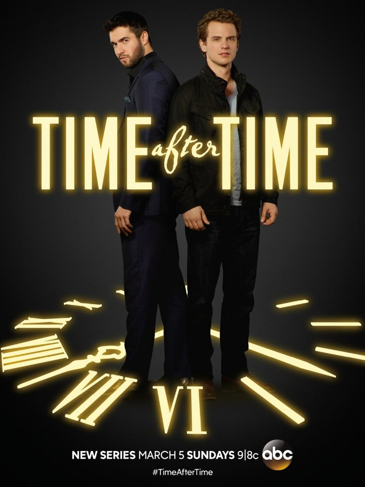 Time After Time - Season 1