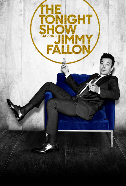 Tonight Show Starring Jimmy Fallon - Season 3