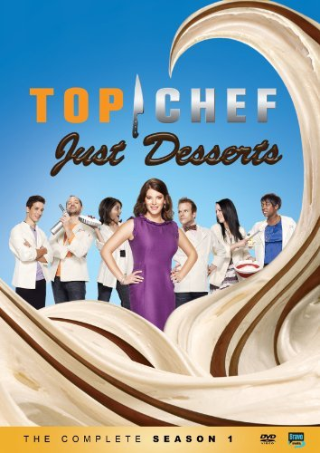 Top Chef Just Desserts - Season 1