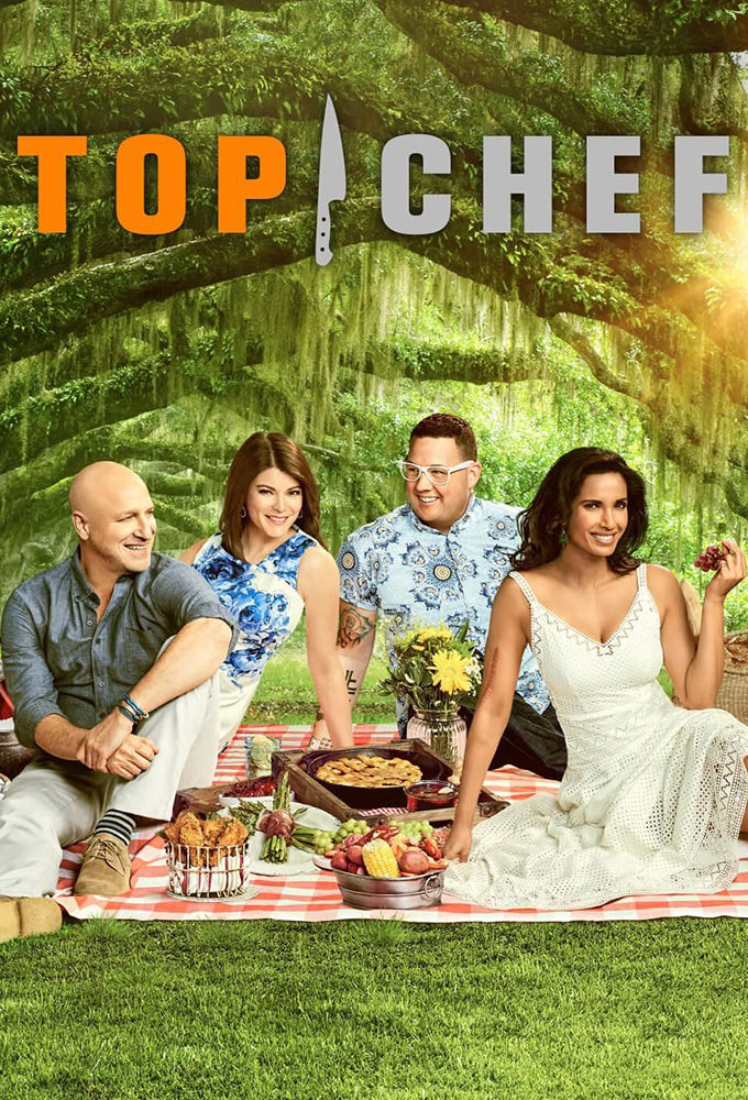 Top Chef - Season 16