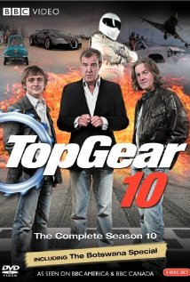 Top Gear - Season 1
