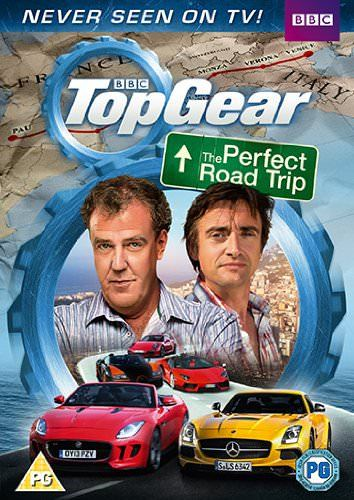 Top Gear - Season 2