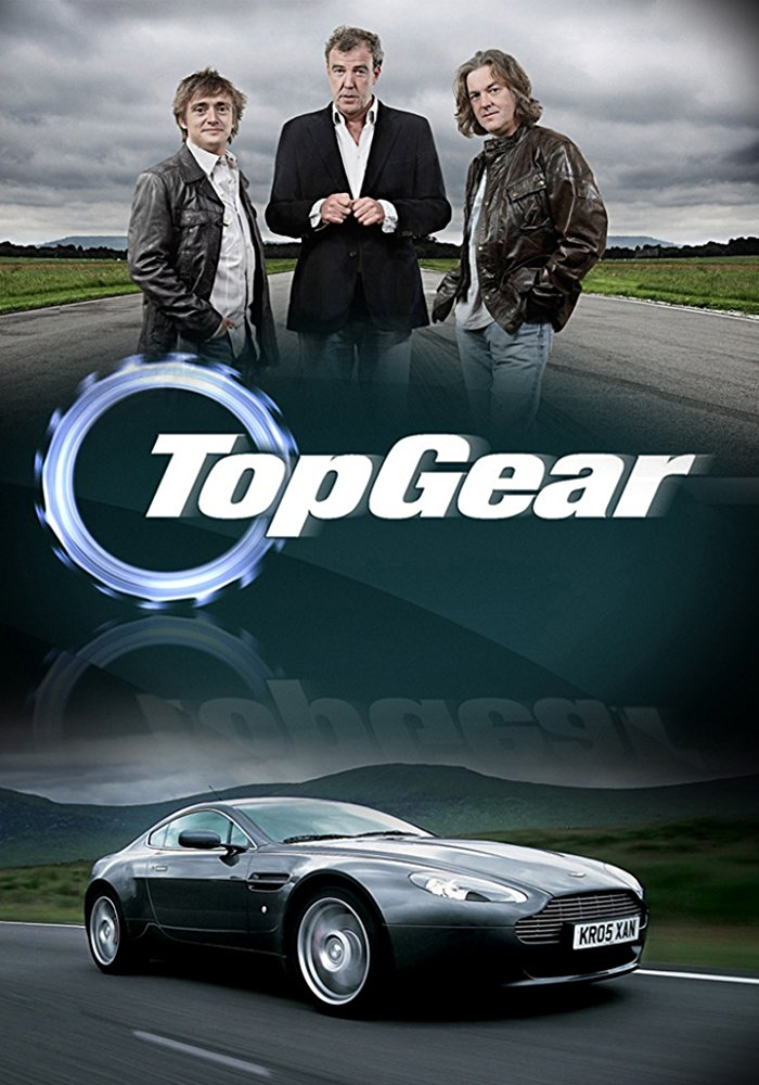 Top Gear - Season 25