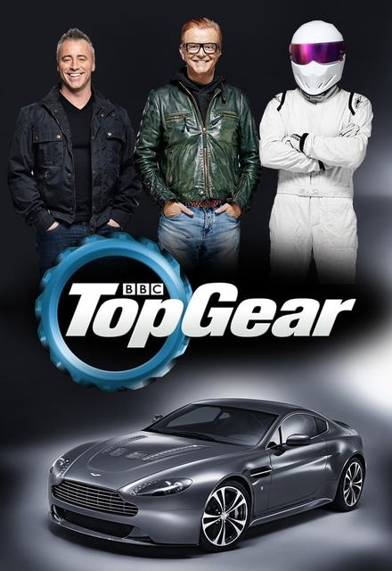 Top Gear - Season 3