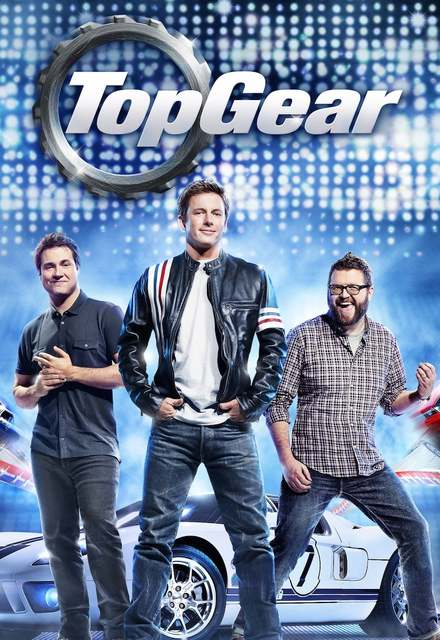 Top Gear - Season 4