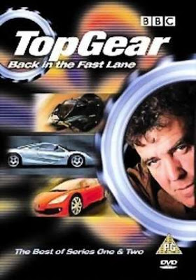Top Gear UK - Season 1