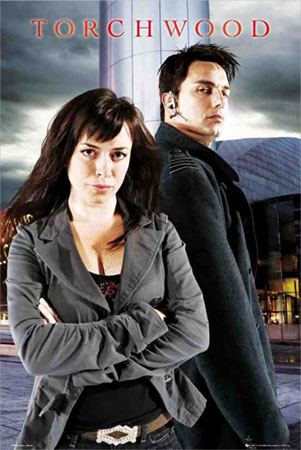 Torchwood - Season 4