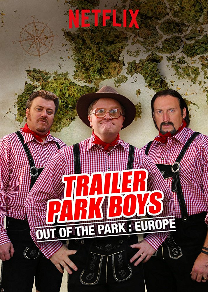 Trailer Park Boys: Out of the Park - Season 1
