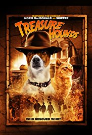 Treasure Hounds
