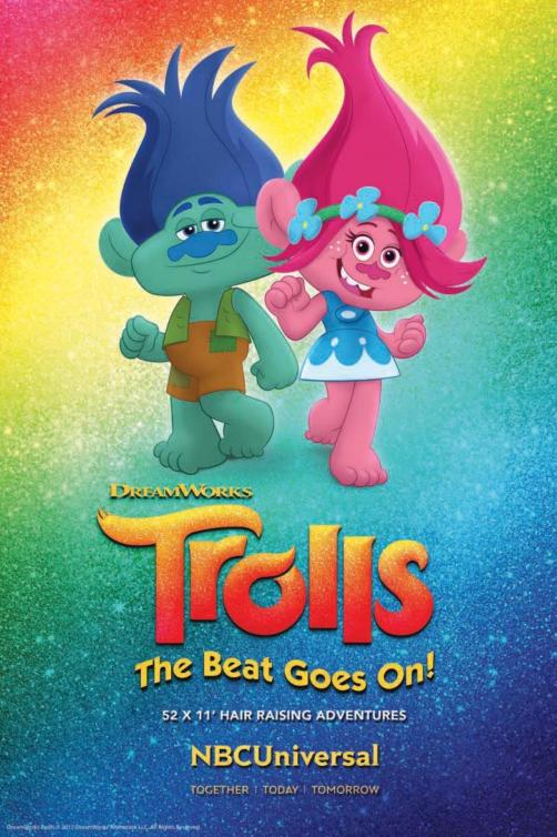 Trolls: The Beat Goes On! - Season 1
