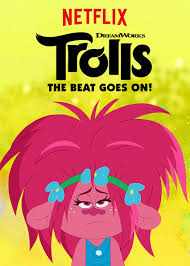 Trolls: The Beat Goes On! - Season 2