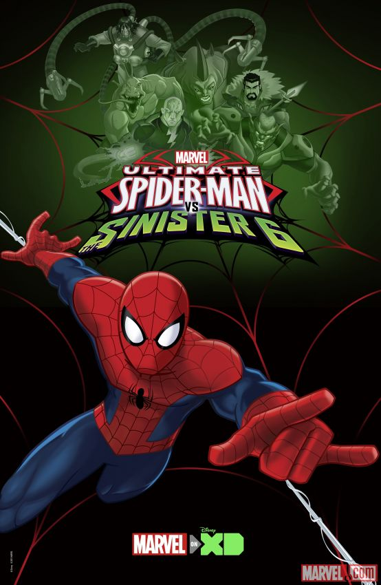 Ultimate Spider-Man - Season 3