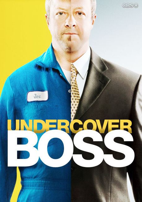 Undercover Boss (US) - Season 8