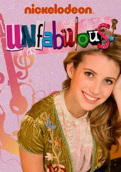 Unfabulous - Season 1