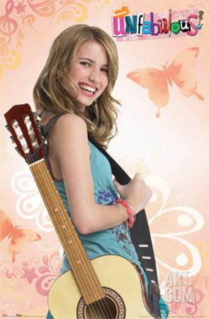 Unfabulous - Season 2