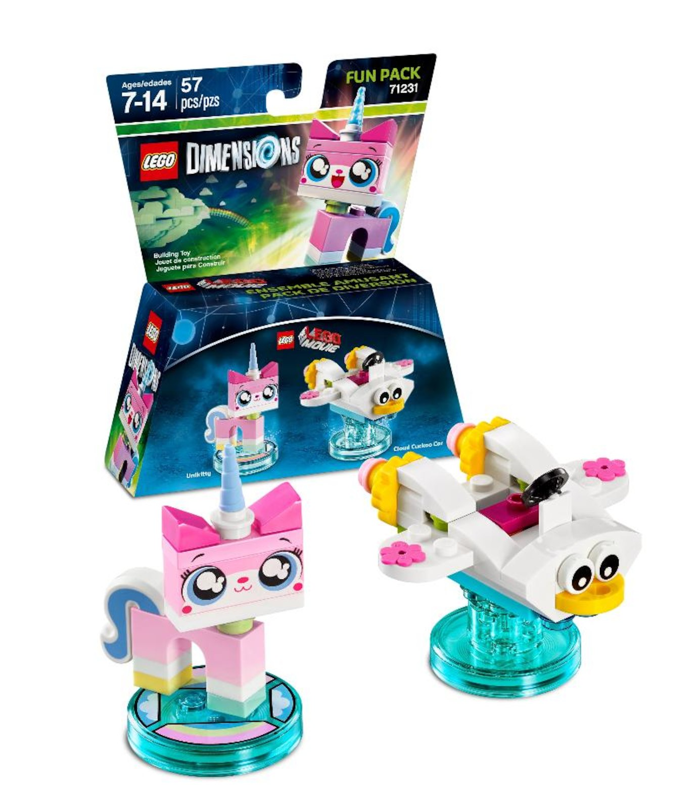 Unikitty - Season 1