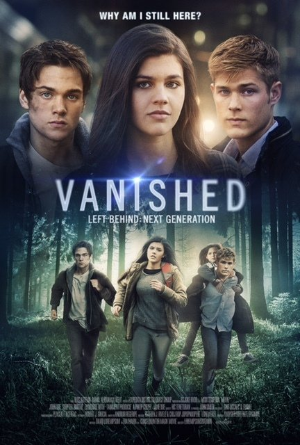 Vanished: Left Behind - Next Generation