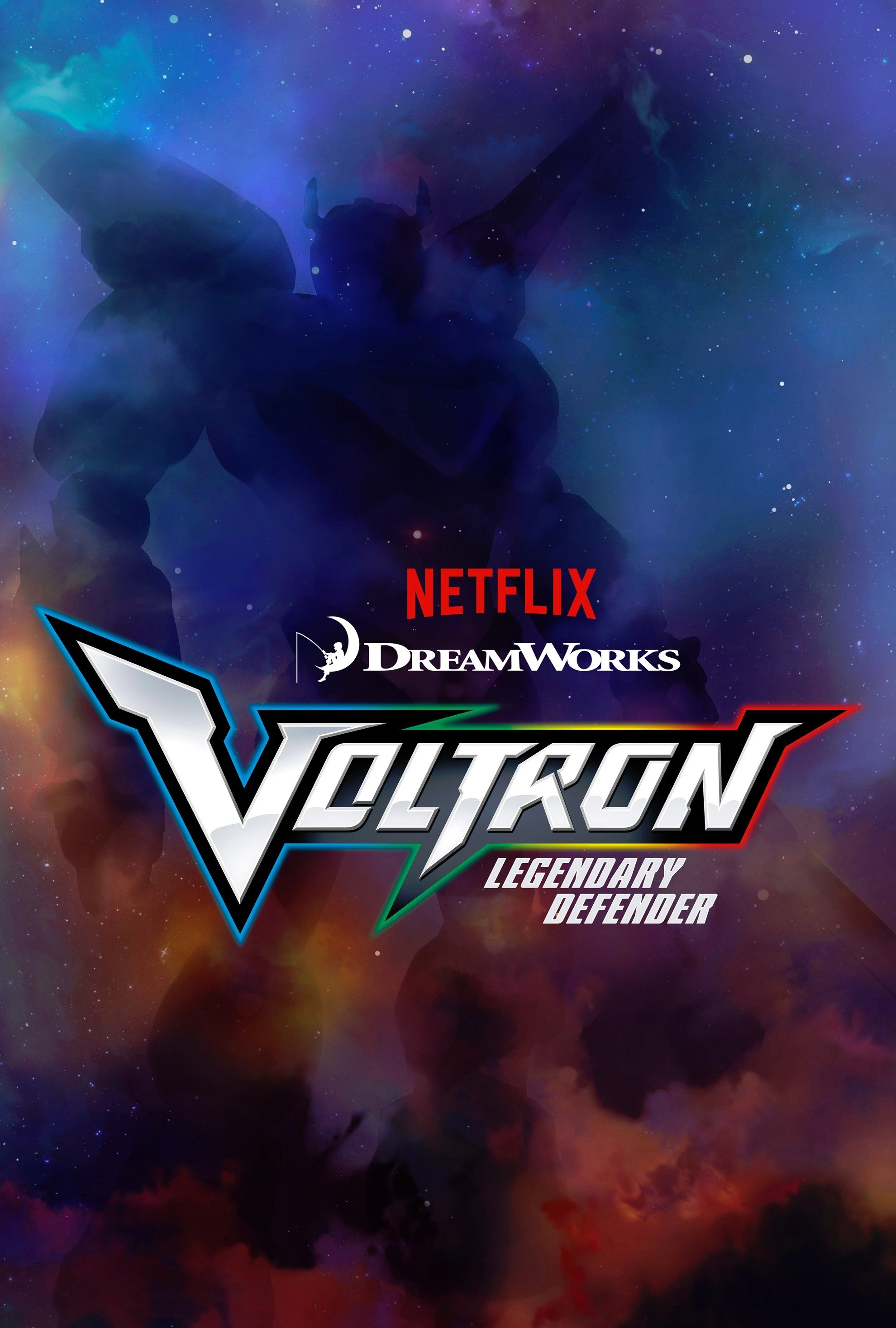 Voltron: Legendary Defender - Season 8