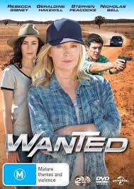 Wanted (AU) - Season 2