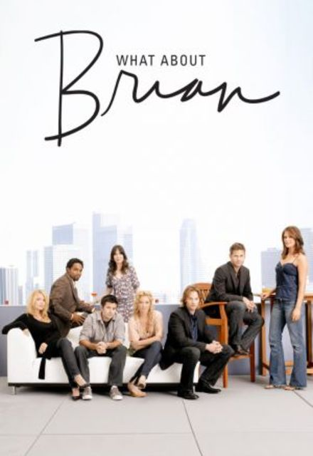 What About Brian - Season 2
