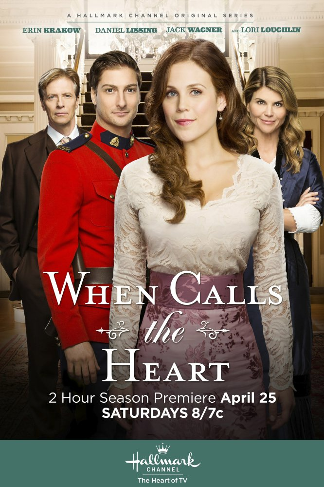 When Calls the Heart - Season 4