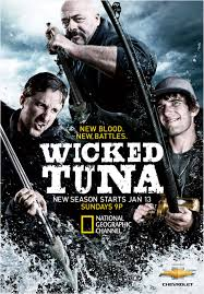 Wicked Tuna - Season 3