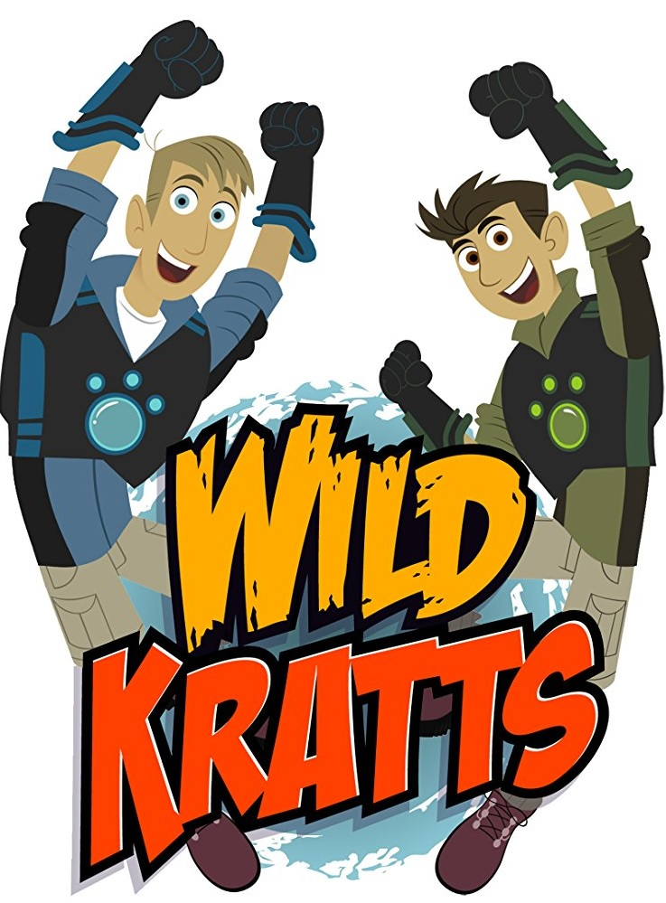 Wild Kratts - Season 4