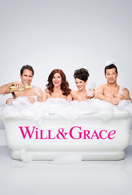 Will and Grace - Season 9