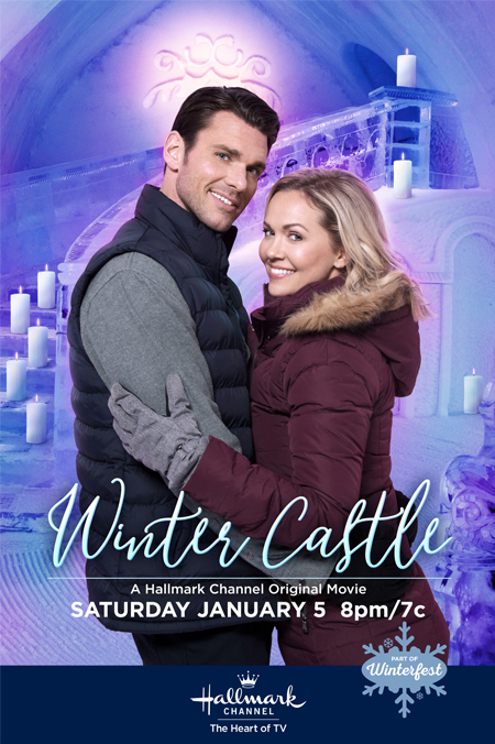 Winter Castle of Love
