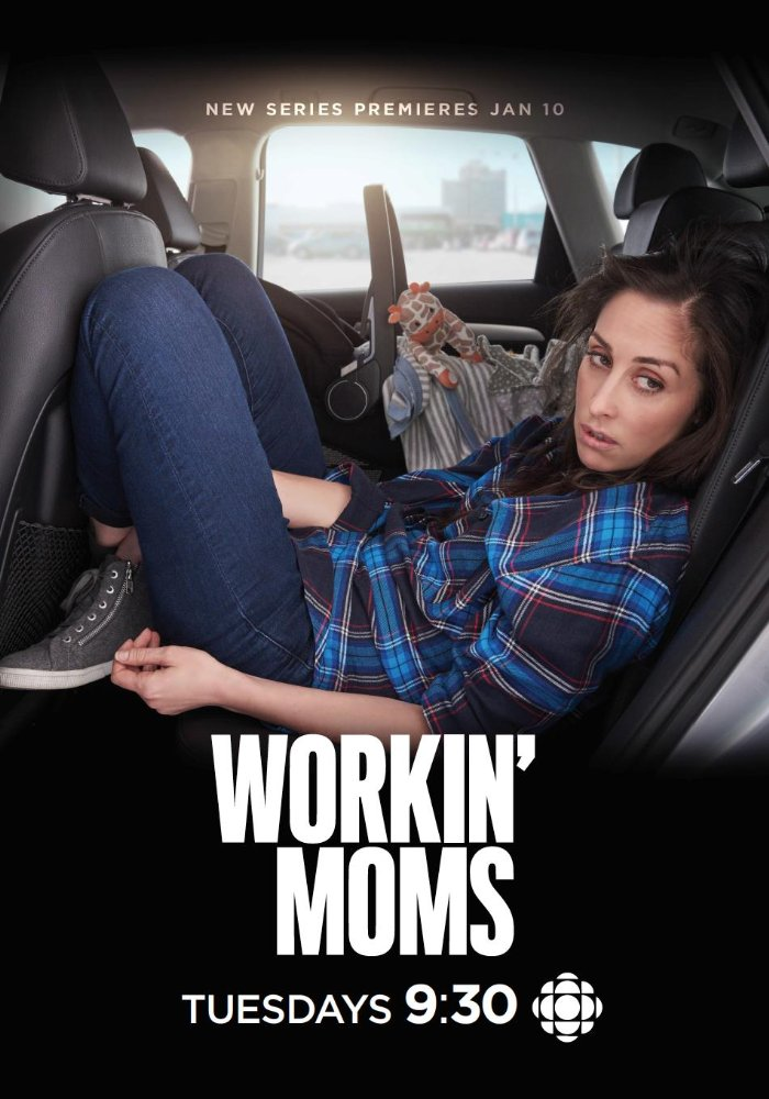 Workin' Moms - Season 1