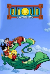 Xiaolin Showdown - Season 1
